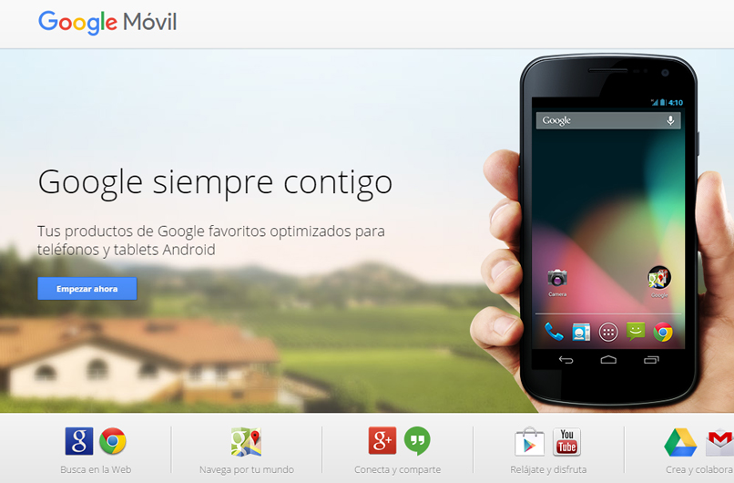 google-movil-para-turismo-pymes