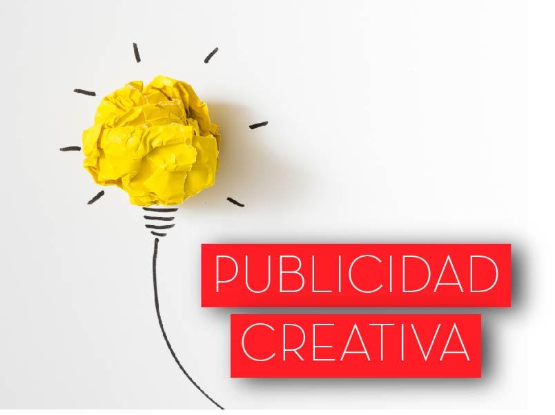 Publicidad Imagenes Abstractas: PUBLICIDAD CREATIVA