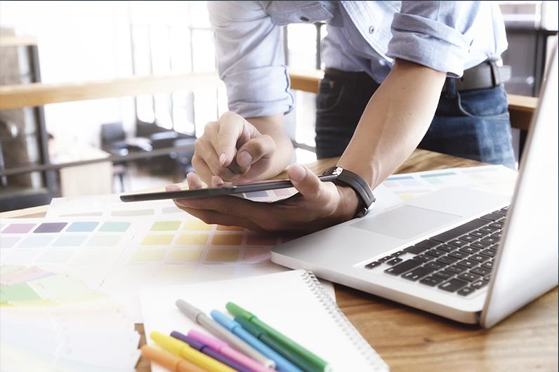 agencia marketing digital Galicia