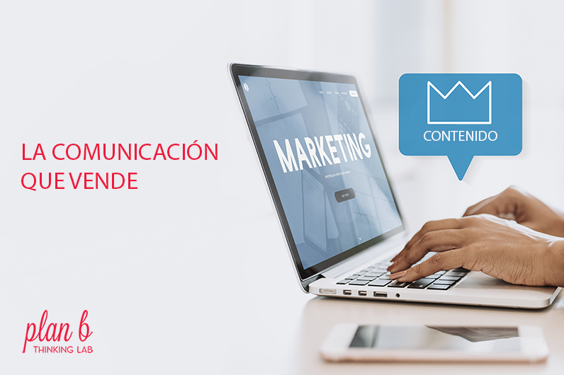 marketing de contenidos blog de empresas